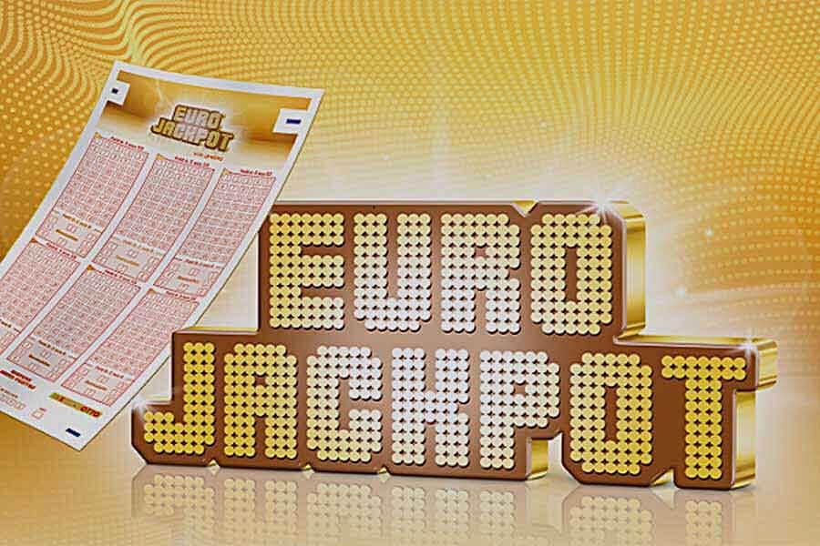 EuroJackpot tipos online lotéria prehľad a výsledky