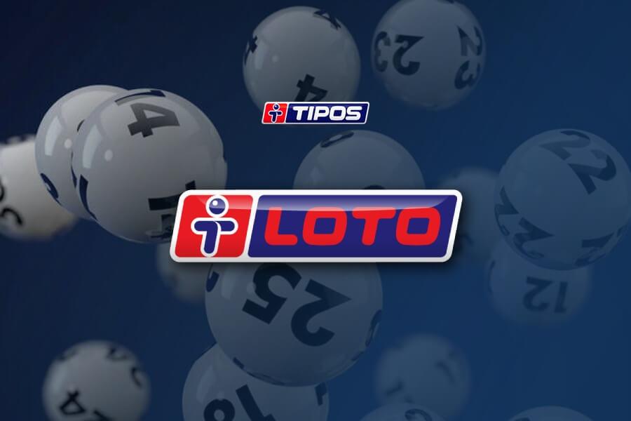 Tipos Lotto online lotéria prehľad a výsledky